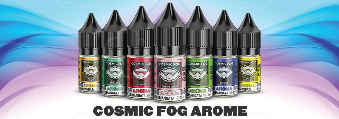 Arome concentrate Cosmic Fog