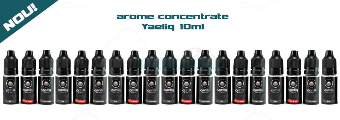 Arome Yaeliq