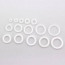 o-ring silicon 10x2