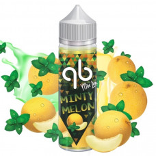 Minty Melon 50ml