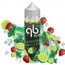 Strawberry Mojito 50ml