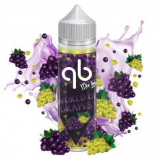 World of Grapes 50ml