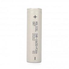Molicel INR18650-P26A  2600mAh