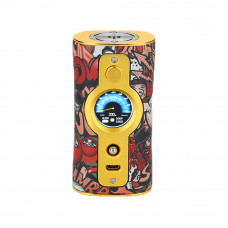mod Vsticking VK530 J-Graffiti-Gold