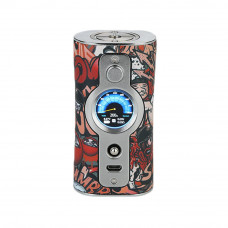 mod Vsticking VK530 J-Graffiti-Silver