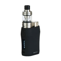 kit iStick Pico X Melo 4 2ml negru