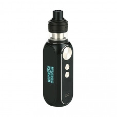 Kit OBS Cube Engine MTL negru