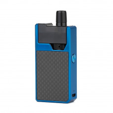 Kit GeekVape Frenzy Blue&Carbon Fiber