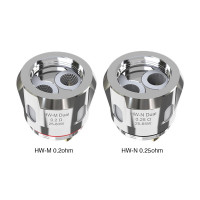 rezistenta HW-M Dual 0.2