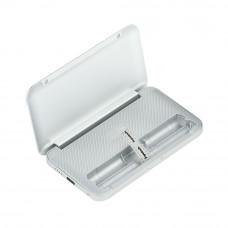 eRoll Mac PCC argintiu