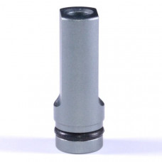mustiuc 510/901 plat metalic gri