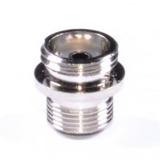 adaptor 510-901 scurt argintiu