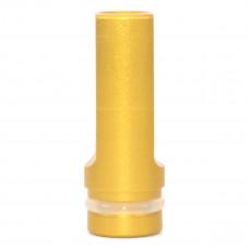 mustiuc 510/901 metalic plat auriu