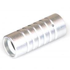drip shield argintiu aluminiu