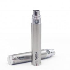 baterie Vision Spinner 400mAh argintie