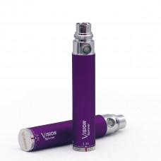 baterie Vision Spinner 400mAh mov