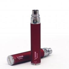 baterie Vision Spinner 400mAh rosie