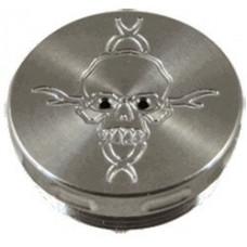 capac Provari - Skull