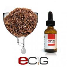 aroma eCig Banson Hadges