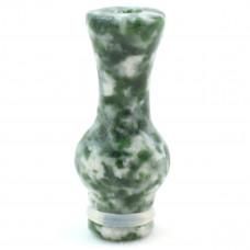 mustiuc jadeit verde-bej