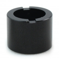 inel eGo 14mm negru