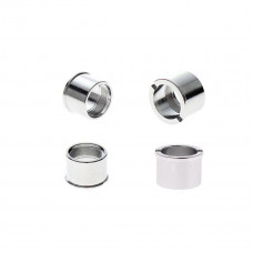 inel eGo 15mm aluminiu