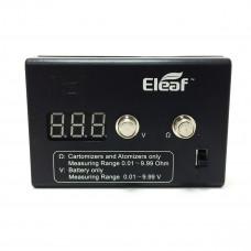 tester baterie/atomizor Eleaf