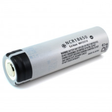 Panasonic NCR18650(TD) 2900mAh