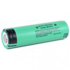 Panasonic NCR18650A 3100mAh