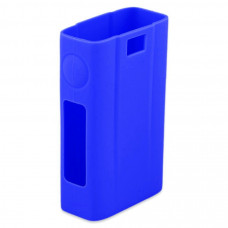 husa silicon albastra eVic VT