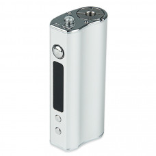 mod Vapor Flask Mini TC50W argintiu