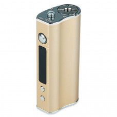 mod Vapor Flask Mini TC50W auriu