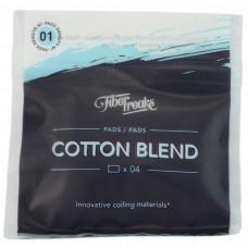 Cotton Blend Pads No1