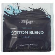 Cotton Blend Pads No2