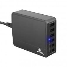 adaptor priza-USB Xtar SIX-U
