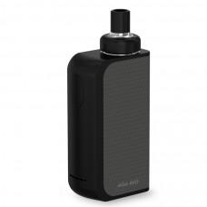 kit eGo AIO box gri-negru
