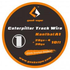GV Caterpillar Track KA1 sarma