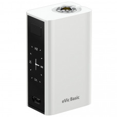 baterie eVic Basic alba