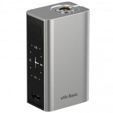 baterie eVic Basic argintie