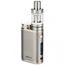 Kit iStick Pico + Melo3 brushed