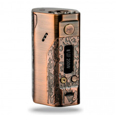Reuleaux DNA200 bronz