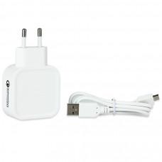 adaptor Avatar QC2.0 alb