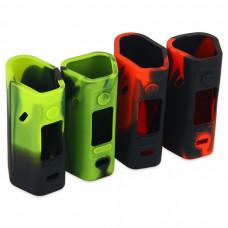 huse RX2/3 silicon negru-verde