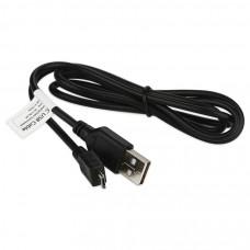 Cablu micro USB QC negru