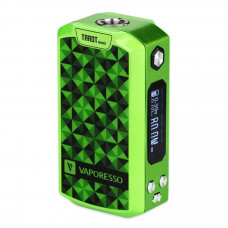mod Tarot Nano verde
