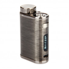 iStick Pico brushed black silver