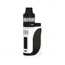 Kit iStick Pico 25 + Ello alb negru
