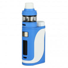 Kit iStick Pico 25 + Ello alb albastru