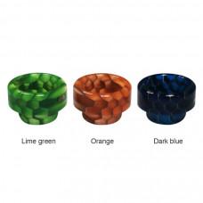 mustiuc Snakeskin 810 verde lime