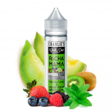 Mint Leaf Honeydew 50ml